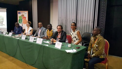 Brazzaville Forest Governance Forum states: Time to listen to local communities