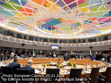 European Council and Member States fail to respond to climate emergency