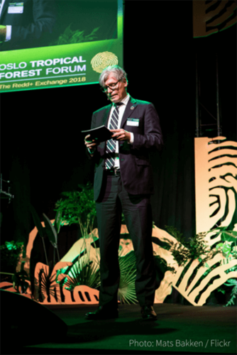 Future of tropical forests: Time for a paradigm shift