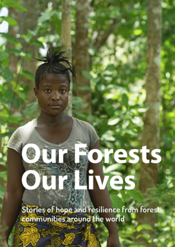Our Forests Our Lives