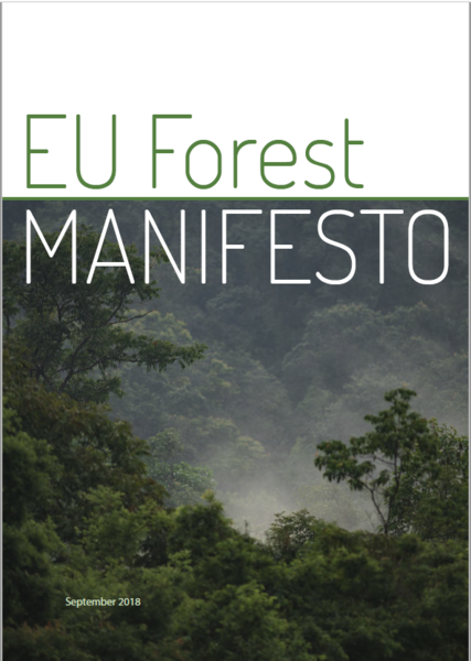 The EU Forest Manifesto
