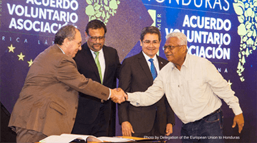 EU-Honduras VPA generates high hopes