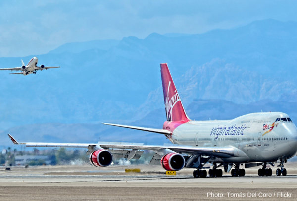 Virgin Atlantic: A small victory in a bigger battle