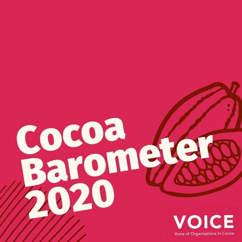 2020 Cocoa Barometer Launch