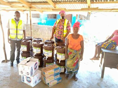 Liberia and COVID: Reliable information needed