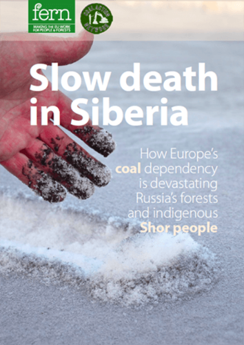 Slow Death in Siberia