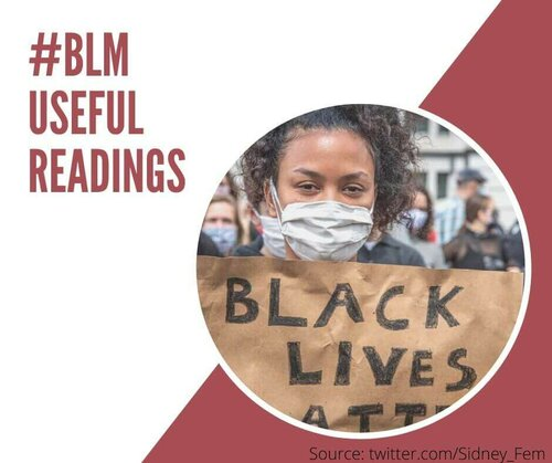 Black Lives Matter: Listening to those on the front-line