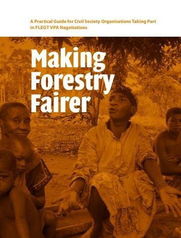 Making Forestry Fairer