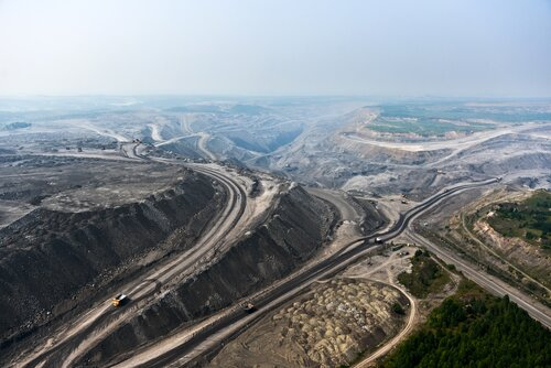 Press release: EU demand helping drive human rights abuses in Russia's coal heartland
