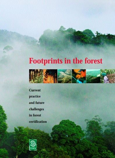 Footprints in the Forests