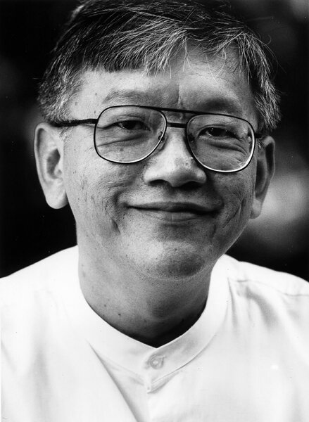 Remembering Martin Khor - a strong voice for the Third World