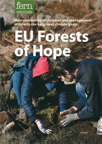 EU Forests of Hope